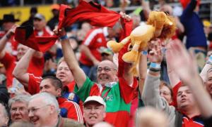 BRITISH AND IRISH LIONS TOUR TO AUSTRALIA