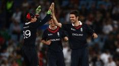 England vs Australia - Birmingham