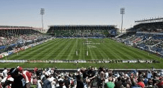 IRB RUGBY WORLD CUP SEVENS